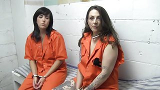 Who's the Prison Bitch now!