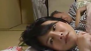 japanese housewife's hidden desire