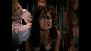 caged fury 1990