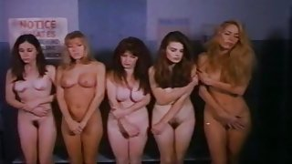 Carrie Genzel,Tane McClure,Unknown in Caged Hearts (1995)