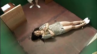 Japanese Honeys in prison (4)