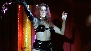 Angela Castelli,Elizabeth Kaitan in Vice Academy Part 6 (1998)