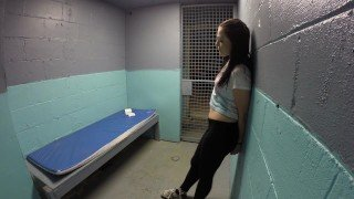 Anna arrested at college