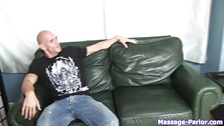 Massage-Parlor: Escape From Prison