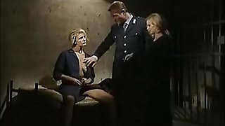 sweethearts in prison fuckfest