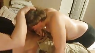 Slutty Mom Fucks Her Sons Best Friend