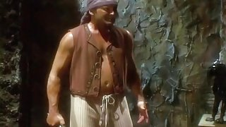 Damsel In Distress Fucked In Her Cell