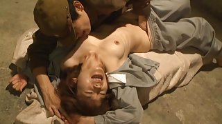 She Is Exploited By The Military