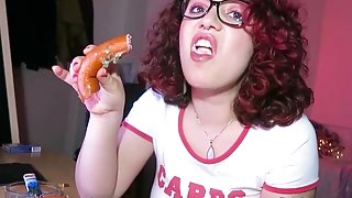 ♥ ♡ ♥ DUTCH FOOD BINGE clips4sale/105714 ♥ ♡ ♥